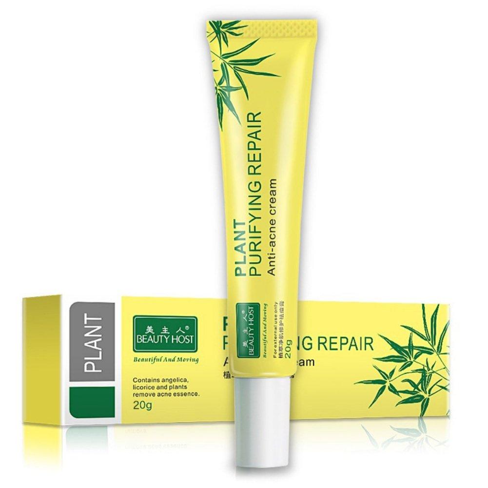 Ochine Acne Cream Acne Scar Treatment Anti Acne Cleaning Pimple Quickly Face Cream Acne Treatment Skin Care