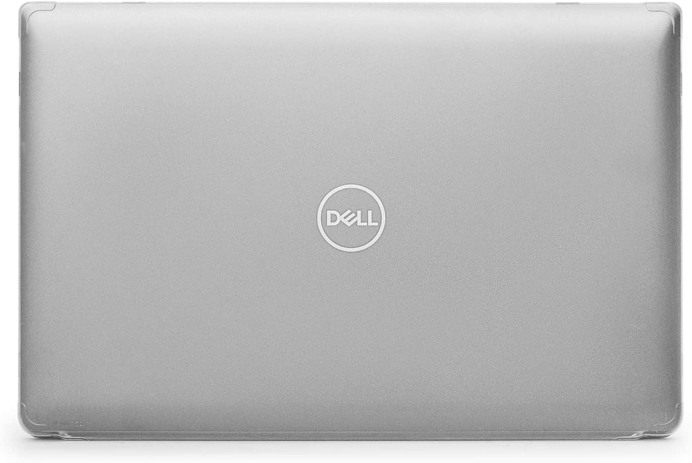 "mCover Hard Shell Case for 2019 13.3"" Dell Latitude 13 3301 Business Series Laptop Computers Released After May 2019 (Clear)"