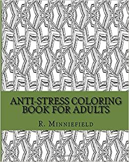 anti stress coloring book for adults a classic and modern patterns coloring book with geometric shapes and hypnotic patterns volume 1 coloring books for - Modern Patterns Coloring Book