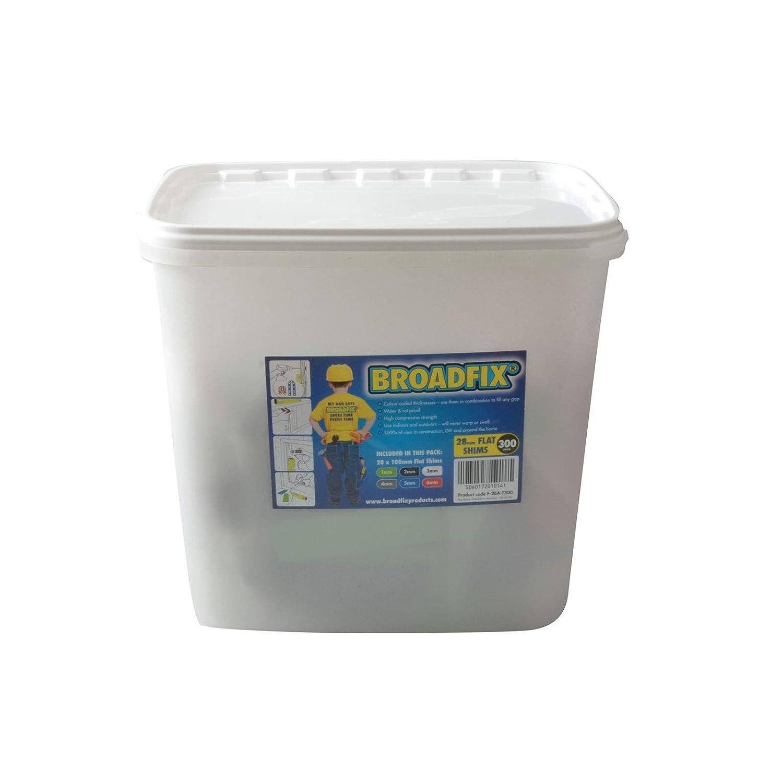 Broadfix BFXBSP300 Shims