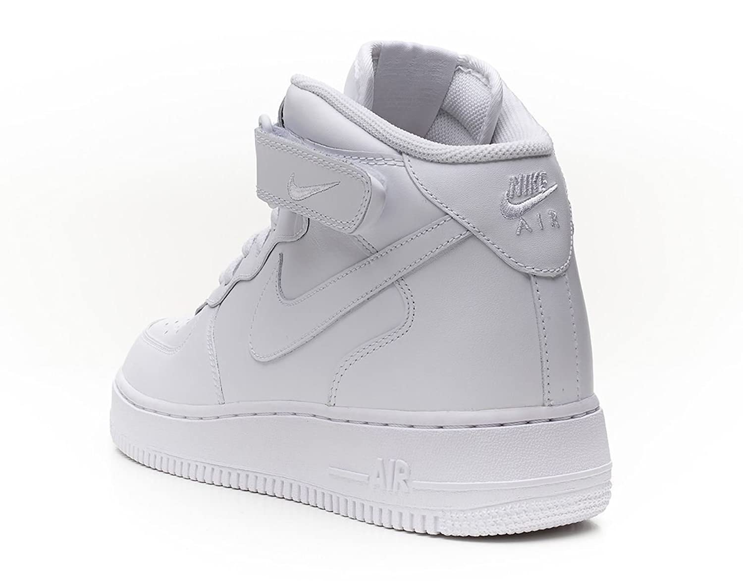 Nike Air Force 1 Bassa Nera India Online 9uJISaR