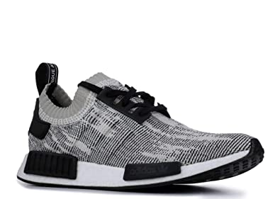 adidas Originals NMD_R1 Primeknit Shoe Men's Casual