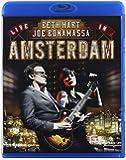 Live In Amsterdam (Blu-ray)
