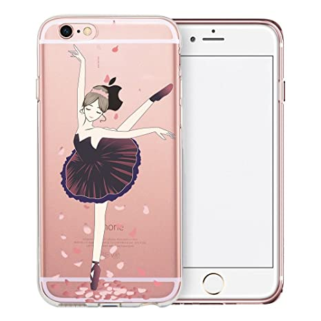 coque iphone 6 ballet