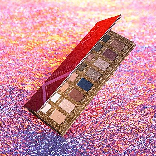 AFU Eyeshadow Palette makeup pallet eye shadow Eye shadow palettes makeup palette naked eyeshadow palette Eye makeup 16…