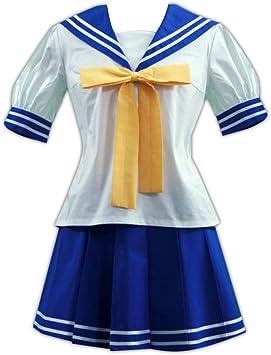 Dream2Reality - Disfraz de escuela de verano para mujer, talla ...