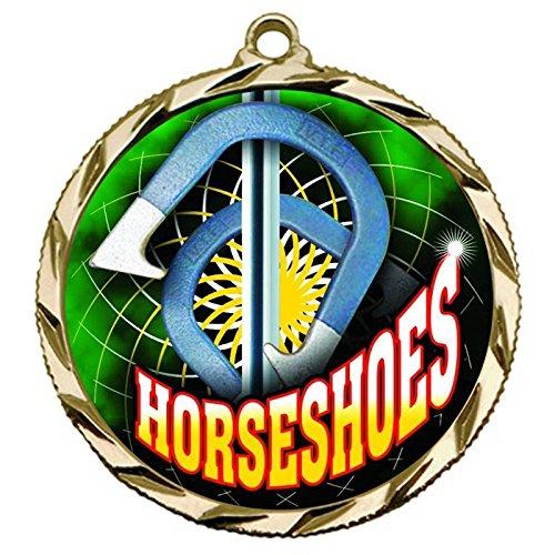 Most Popular Horseshoes