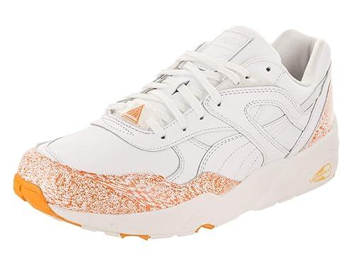 Amazon Sneakers Splatter E Mens it Pacchetto Scarpe Puma Neve R698 6YHPPx