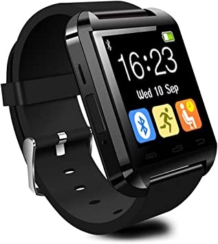 CHEREEKI Smartwatch Reloj Inteligente Bluetooth Smart Watch con la ...