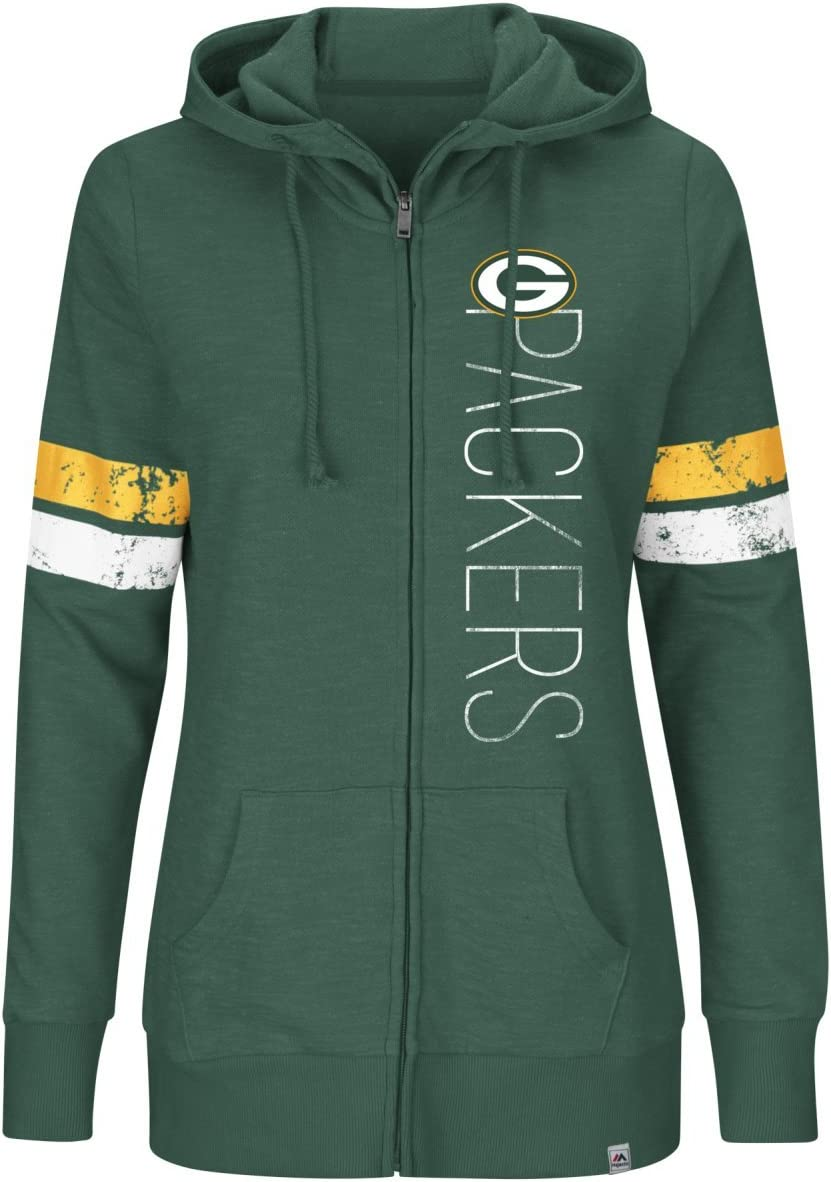Green Bay Packers Womens Athletic