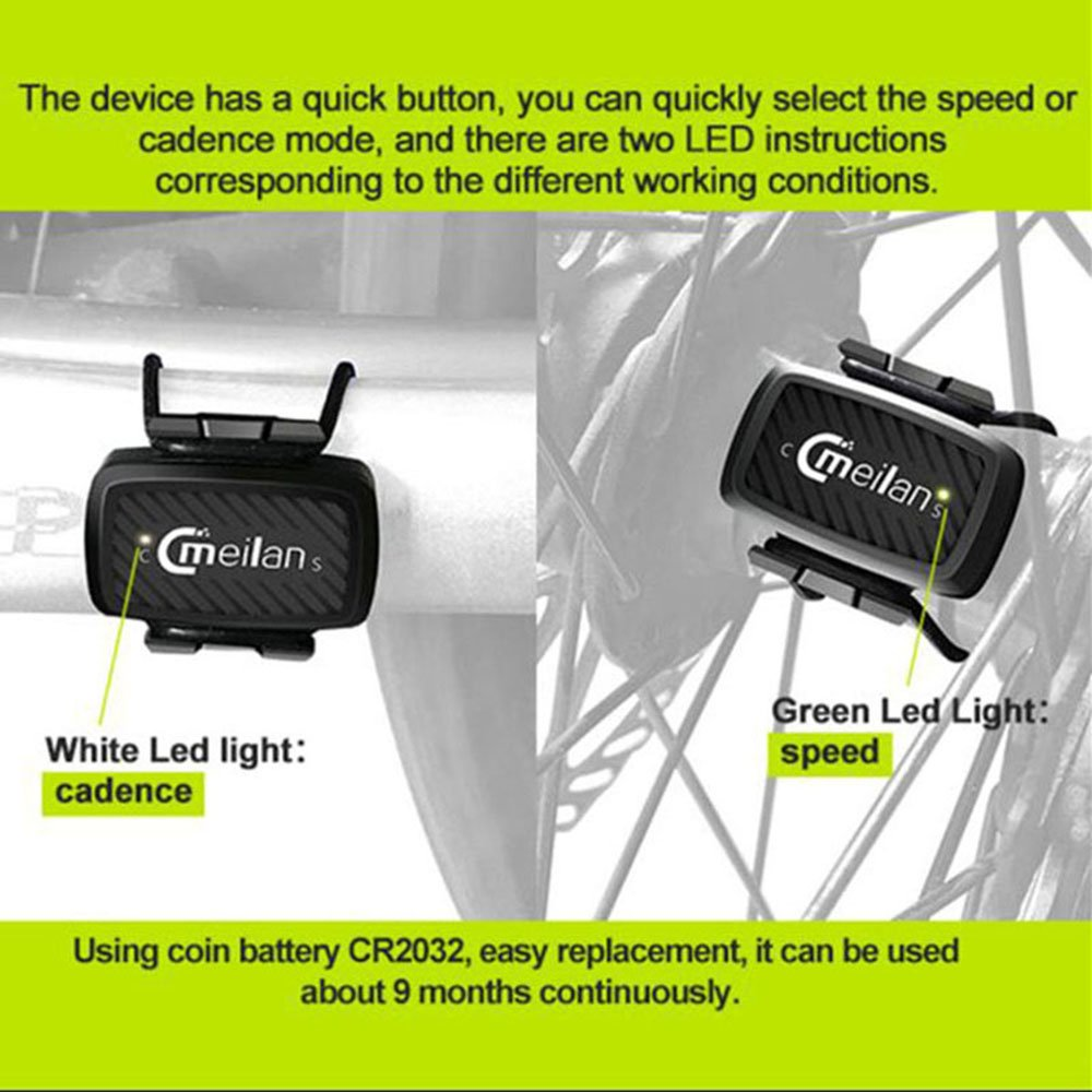 Meilan C1 Speed Sensor by Meilan (Image #4)