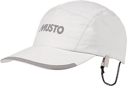 Musto Mpx Gore-Tex Cap Platinum