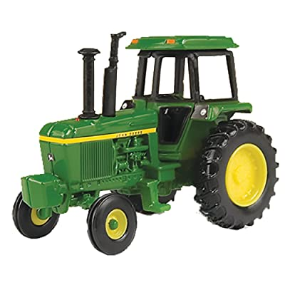 John Deere Soundguard Tractor Toy 1/64 Scale : Baby