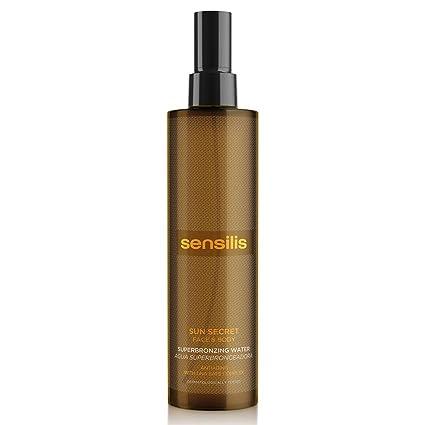 Sensilis Sun Secret - Potenciador de Bronceado en Spray, 200ml