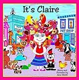 It's Claire, Jane Streit, 1492288500