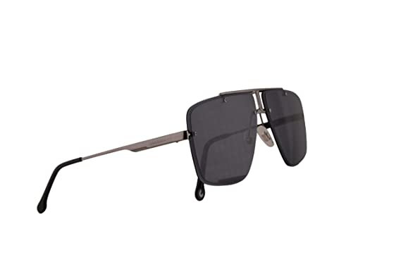 Amazon.com: Carrera 1016/S - Gafas de sol de rutenio oscuro ...
