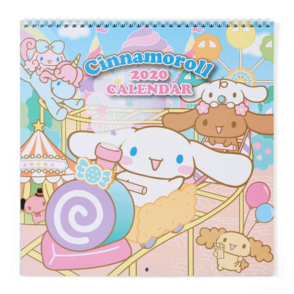 Sanrio My Melody Wall hanging Calendar M Japan import 2020
