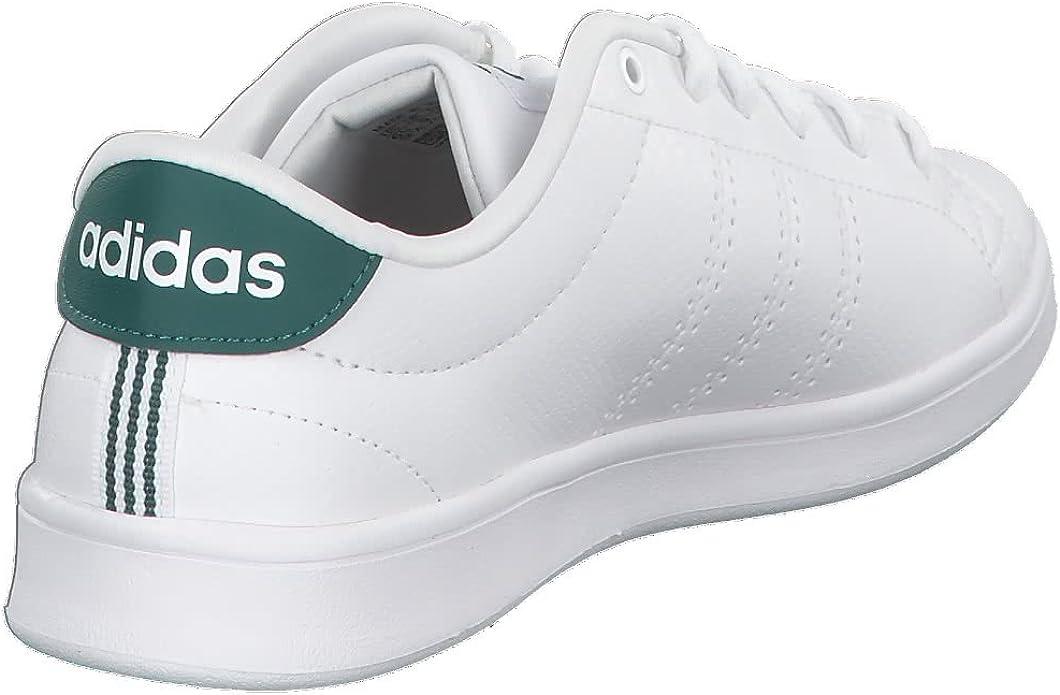 paquete Repetido notificación  adidas B44676, Women's Fitness Shoes, White (Ftwbla/Vernob 000), 6.5 UK (40  EU): Amazon.co.uk: Shoes & Bags
