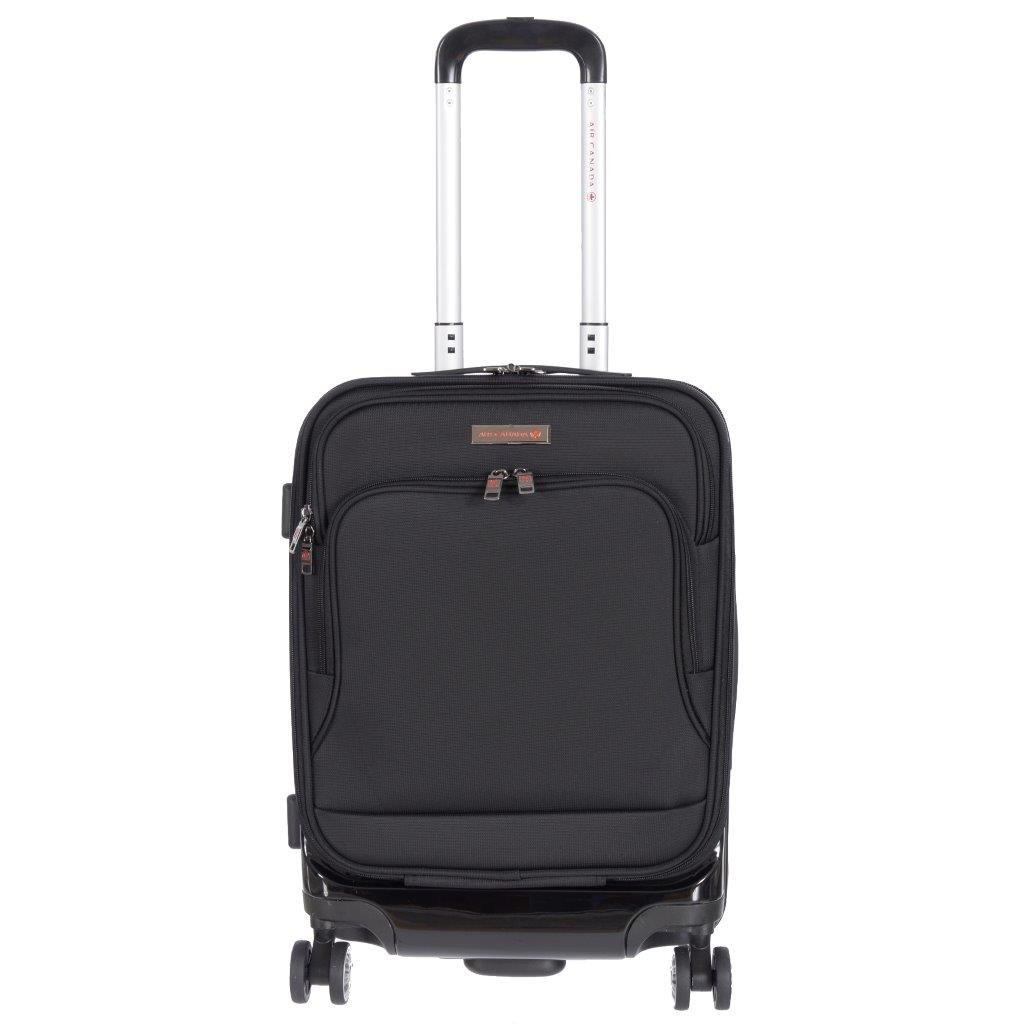 Air Canada 20 Lightweight Upright Rolling Business Carry-On with Extendable Handle