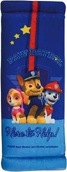 Paw Patrol Pakfz450 Gurtpolster Blau Auto