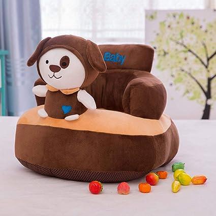 Amazon.com: GeniusCells - Sofá de bebé con silla de dibujos ...