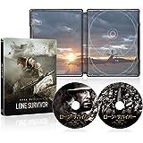 ローン・サバイバー コレクターズ・エディション スチールブック仕様・Blu-ray2枚組 (4000セット 数量限定生産)