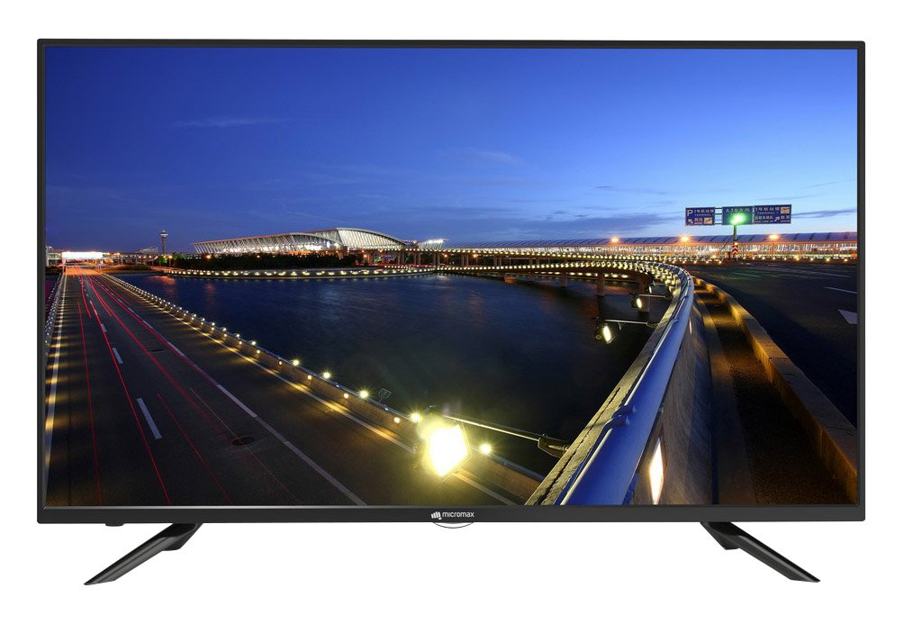 Micromax 108 cm (43 inches) 43A9181FHD/43Z7550FHD/43Z9550FHD/ 43GR550FHD/43V8550FHD Full HD LED TV