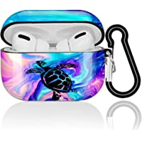 Colorful turtle AirPods Pro Case Cover,Soft TPU AirPods Pro Case Shockproof Silicone Waterproof Protective AirPods Pro…