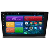 Top Navi 8inch 1024*600 Android 4 4 Car PC Player for Volvo S40 Auto