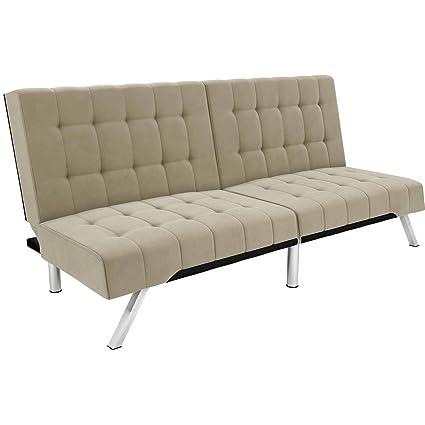 Amazon.com: Beautiful Living Room Or Office Sofa with Modern ...