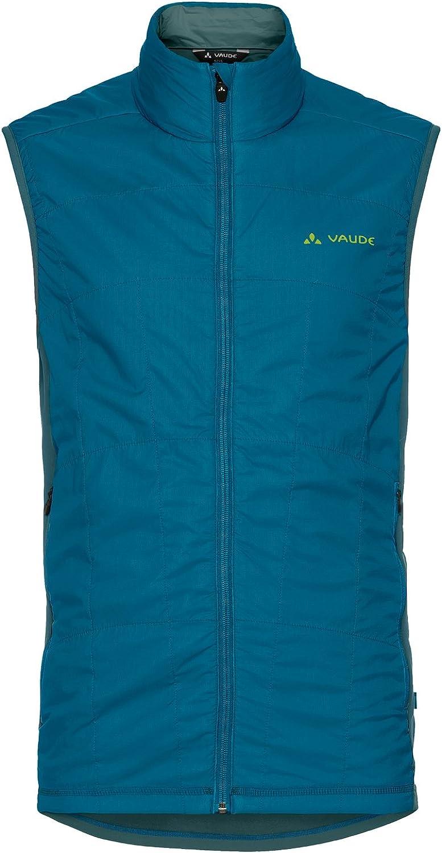 VAUDE Bormio Hybrid Vest Chaleco