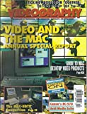Videography Magazine (November 1992,MacIntosh 3)