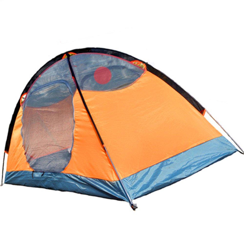 TLMY TLMY TLMY Outdoor High-End Singolo Doppio Doppio Alluminio palo Esterno Tenda da Campeggio Anti-Tempesta di Pioggia Tende B07GKKPK1C Parent | Ad un prezzo accessibile  | Bello e affascinante  | Pacchetti Alla Moda E Attraente  | Meno Costosi Di  d7542c
