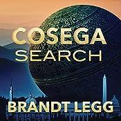 Cosega Search: Cosega Sequence, Book 1   Brandt Legg