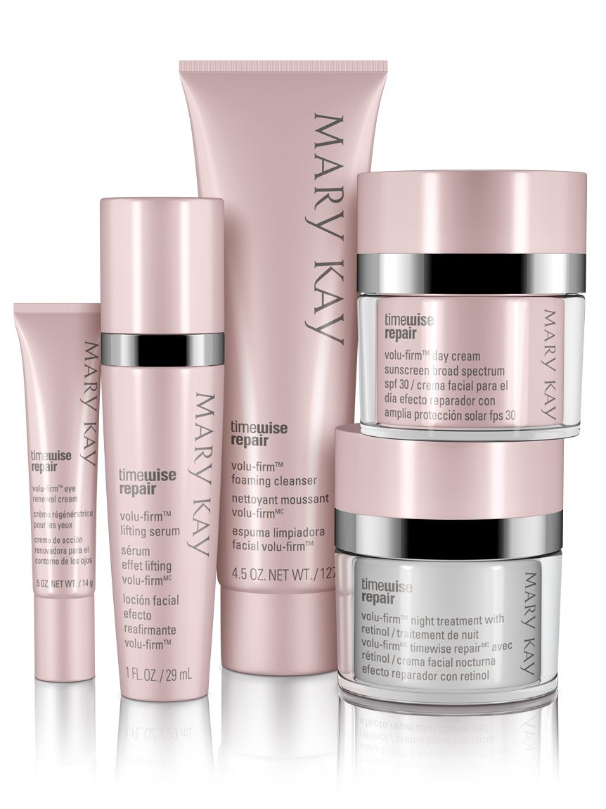 Image result for mary kay timewise repair
