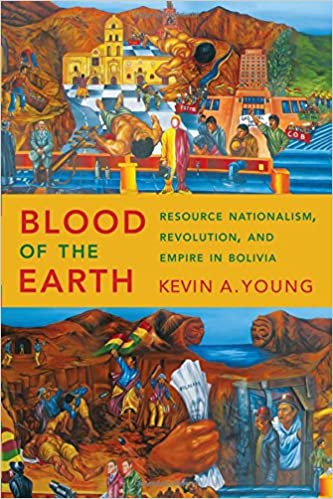 ?VERIFIED? Blood Of The Earth: Resource Nationalism, Revolution, And Empire In Bolivia. deste passado higher vanuit shift breaking servicio
