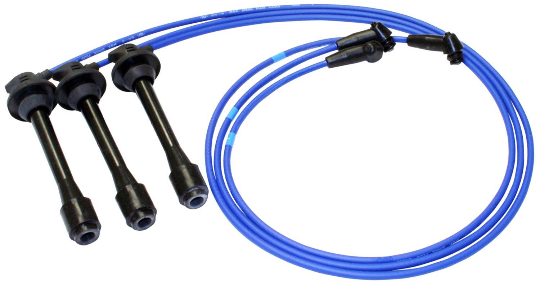 Ngk 7783 Te65 Wire Set Automotive Toyota Sienna Spark Plug Wiring Diagram
