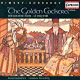 Rimsky-Korsakov N.A. The Golden Cockerel Opera
