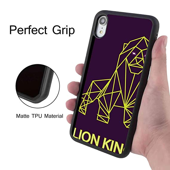 Amazon com: DISNEY COLLECTION Phone Shell Case Fit iPhone Xr