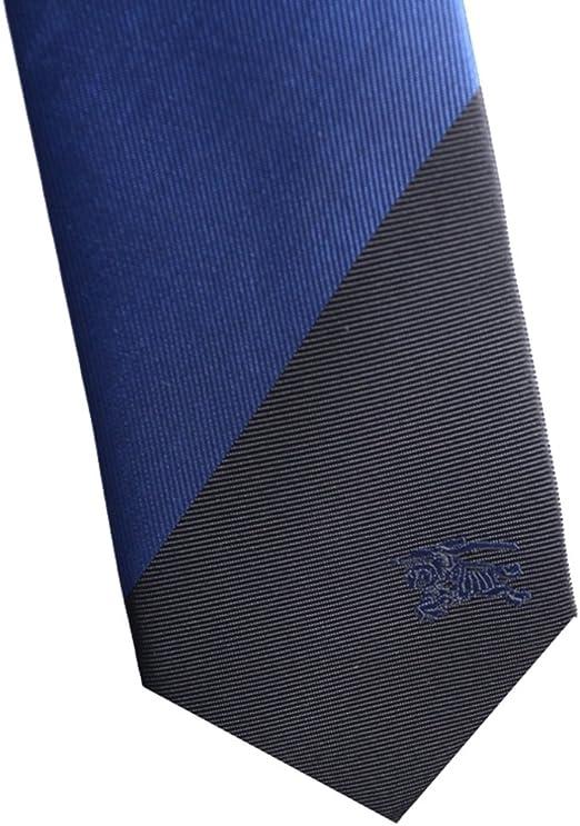 YYB-Tie Corbata Moda Moda de Negocios Edición Estrecha Sastrería ...