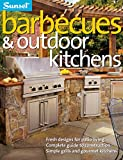 outdoor kitchen plans Barbecues & Outdoor Kitchens: Fresh Design for Patio Living, Complete Guide to Construction, Simple Grills and Gourmet Kitchens