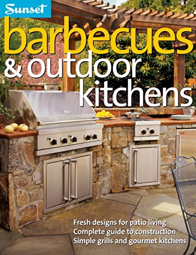 Cheap  Barbecues & Outdoor Kitchens: Fresh Design for Patio Living, Complete Guide to..