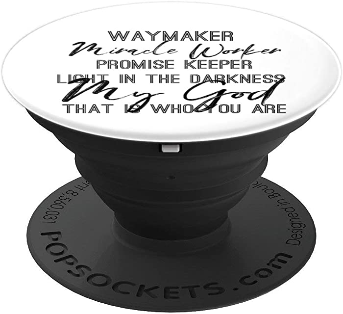 The Best Pop Socket Miracle