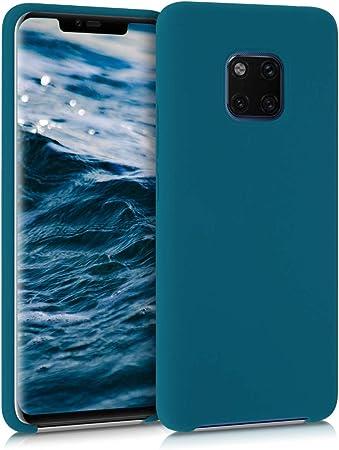 Kwmobile Hülle Kompatibel Mit Huawei Mate 20 Pro Elektronik