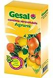 Gesal 2032102005 Concimi Idrosolubili Agrumi, Bianco