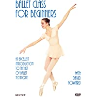 Ballet Class for Beginners (1986)