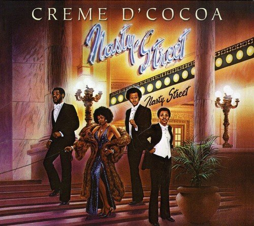 Nasty Street by Creme D'cocoa (2009-04-07) ()