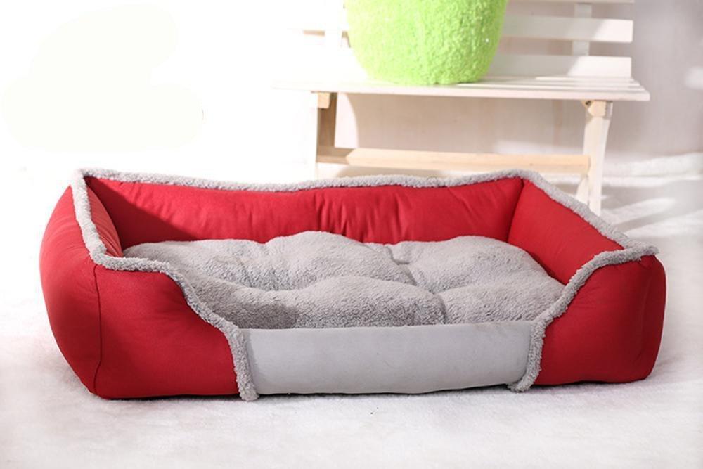 memorizzare Lozse Lozse Lozse Cuscino Cuccia per cani Cuccia cuccia Tappetino cane caldo nido per il Cane e Animali Domestici  negozio fa acquisti e vendite