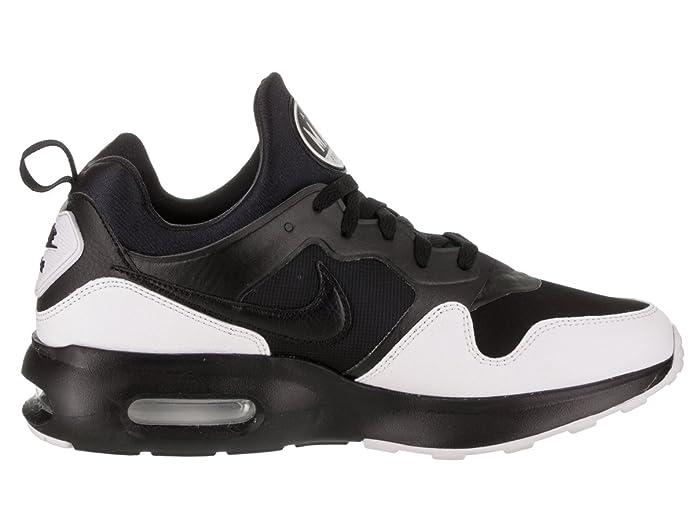 Nike Baskets air Max Prime SL Homme Noir 44: