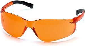 Pyramex Ztek Safety Glasses